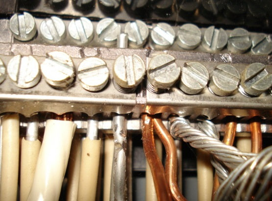 Aluminum Wiring inspections Los Angeles