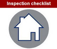 Los Angeles home inspection checklist