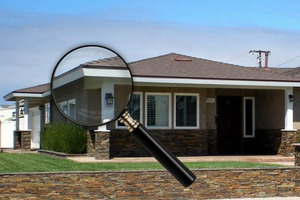 Los Angeles professional certified home inspectors